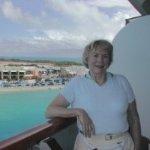 President Carole Greene