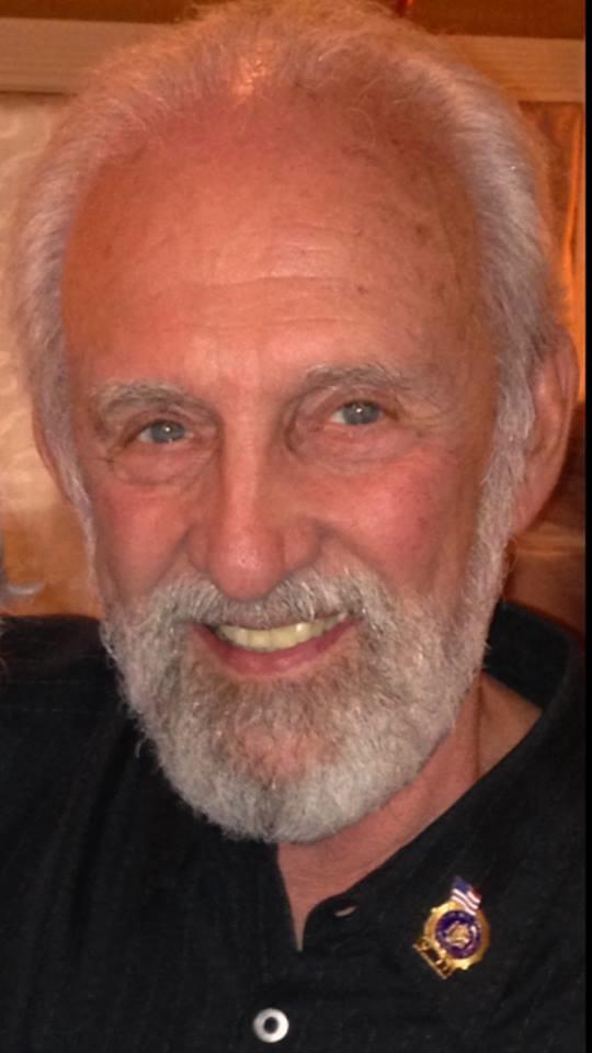 Arthur Hecht, Founding Member, Past President