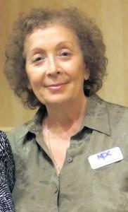 Jackie Simenauer