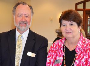 March 5 Luncheon @ Tiburon Golf and Country Club