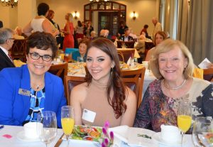 Save the Date: May 7 Luncheon @ Tiburon Golf and Country Club