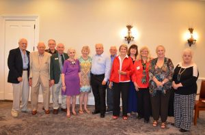 June 4 Zoom Meeting ~ Voting by Mail in Southwest Florida @ Virtual Luncheon