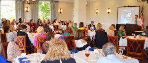 Press Club of Southwest Florida Luncheon at Tiburon Ritz Carlton
